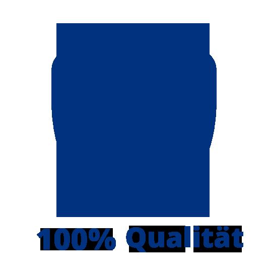 100% Qualität für Büroreinigung Berlin