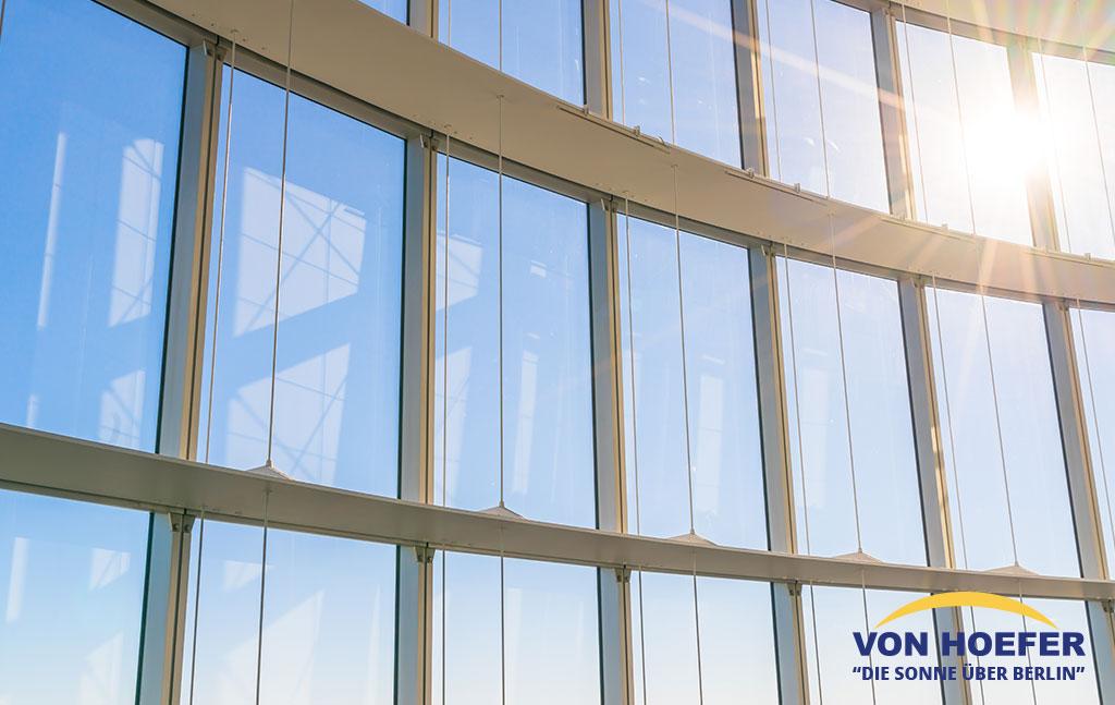 Wie reinigt man weiße Kunststoff Fensterrahmen?